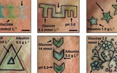 Tatuaggi per monitorare le malattie croniche: l'idea tedesca