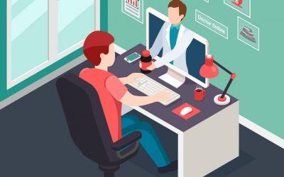 Rapporto medico paziente nell'era covid: può la tecnologia essere d'aiuto?