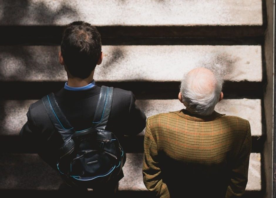 Active ageing e smart cities: tecnologie assistive per invecchiare in salute
