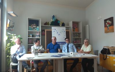 Conferenza Stampa   Sandro sfida il Parkinson
