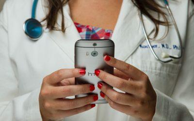 Digital health, m-health, e-health app: perché la medicina diventa digitale