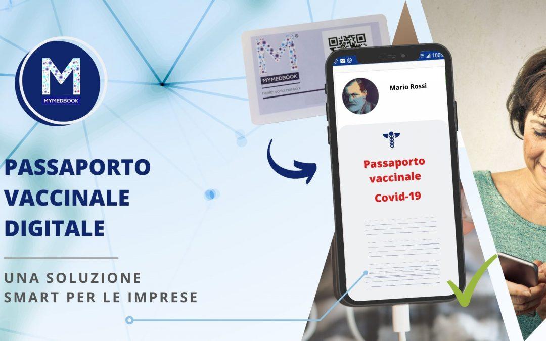 Covid Pass: il passaporto vaccinale per viaggiare in sicurezza