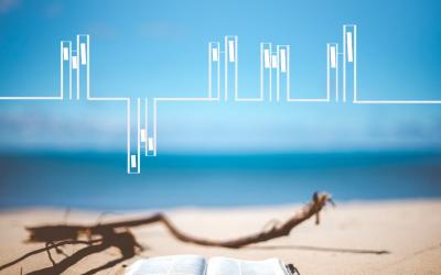 Consigli di lettura per un'estate ricostituente