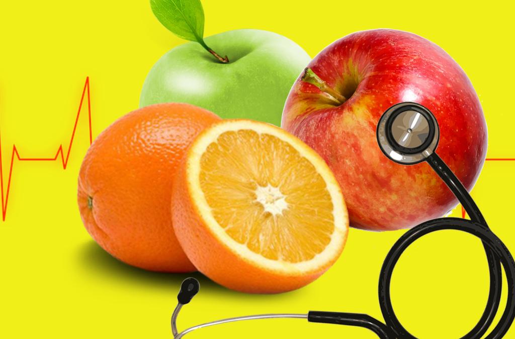 6 valori da monitorare per prendersi cura della propria salute