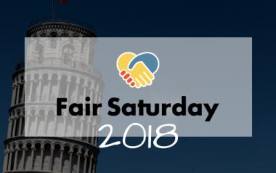 MyMedBook parteciperà il 24 novembre al movimento culturale #FairSaturday